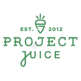 Project Juice Test Kitchen Logo