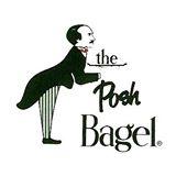 The Posh Bagel - Sutter St. Logo