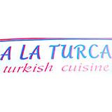 A La Turca Restaurant Logo