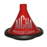 Aicha Moroccan Cuisine Logo