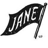 Jane on Fillmore Logo