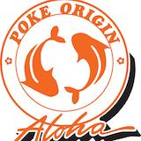 Poke Origin Logo