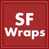 SF Wraps Logo