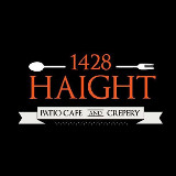 1428 Haight Patio Cafe and Creperie Logo