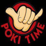Poki Time - Irving Logo