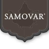 Samovar Yerba Buena  Logo