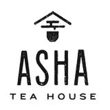 Asha Tea House SF Logo