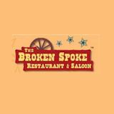 Broken Spoke Saloon Logo