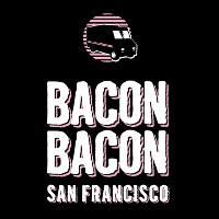 Bacon Bacon Cafe Logo