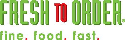 Fresh To Order - Nashville Logo
