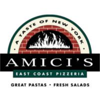 Amici's East Coast Pizzeria - SOMA Logo