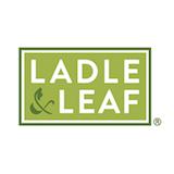 Ladle & Leaf - Battery Logo