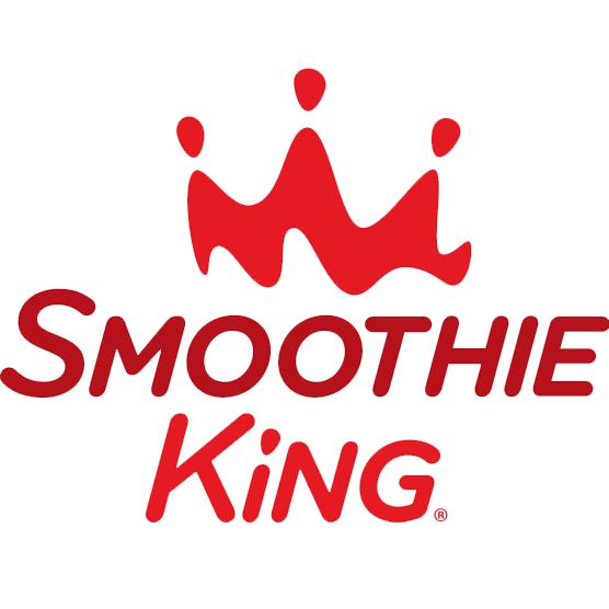 Smoothie King (Church Street) Logo
