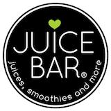 I Love Juice Bar Logo