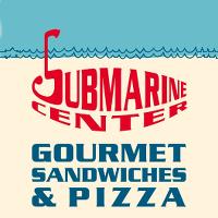 Submarine Center Logo