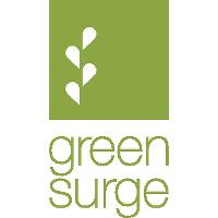 GreenSurge Logo
