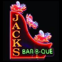 Jack's Bar-B-Que Logo