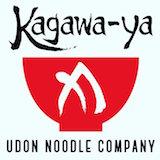 Kagawa-Ya Udon Noodle Co. Logo