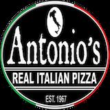 Anton's Pizza Logo