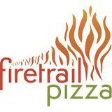 Firetrail Pizza Logo