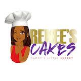 Renee's Cakes Logo