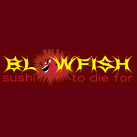 Blowfish Sushi Logo