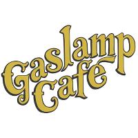 Gaslamp Cafe Logo