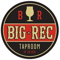 Big Rec Taproom Logo