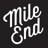 Mile End Delicatessen Logo