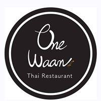 One Waan Logo