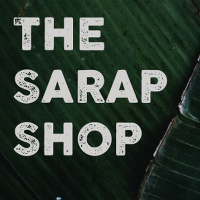 The Sarap Shop Logo