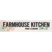 Farmhouse Kitchen Thai Cuisine Logo