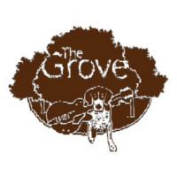 The Grove - Yerba Buena Logo