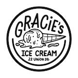 Gracie's Ice Cream Logo
