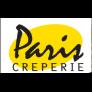 Paris Creperie Logo