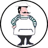 Sam's Italian Sandwich Co Logo