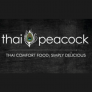 Thai Peacock Logo
