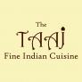 The Great Taaj Logo