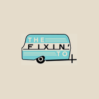 The Fixin' To Logo