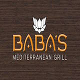 Baba's Mediterranean Grill Logo