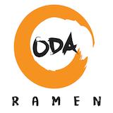 Oda Ramen & Sushi Logo