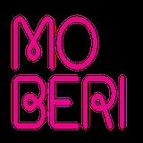 Moberi NW 23rd Logo