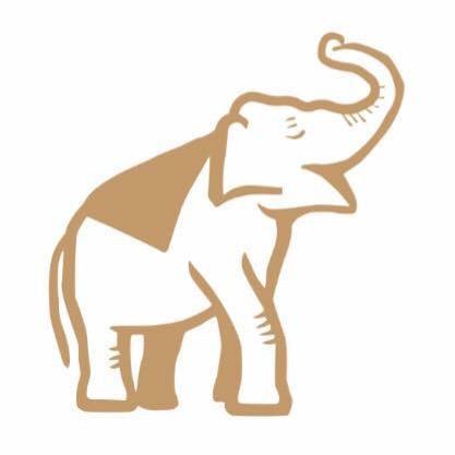 White Elephant Asian Fusion Logo