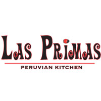 Las Primas Peruvian Kitchen and Catering Logo