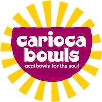 Carioca Bowls (Alberta) Logo
