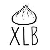 XLB Chinese Food Restaurant Logo