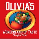 Olivia's Wonderland of Taste Logo