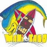 Mahi Taco Logo