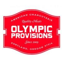 Olympic Provisions Northwest Logo