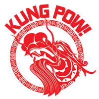 Kung POW! Logo